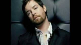 "David Cook and the Anthemic ""Heroes"" and ""Champagne Supernova"" Salt Lake City"