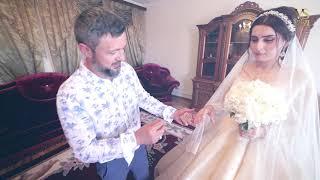 Свадебный ролик 2019