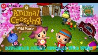 Descargar animal crossing wild wor para ...