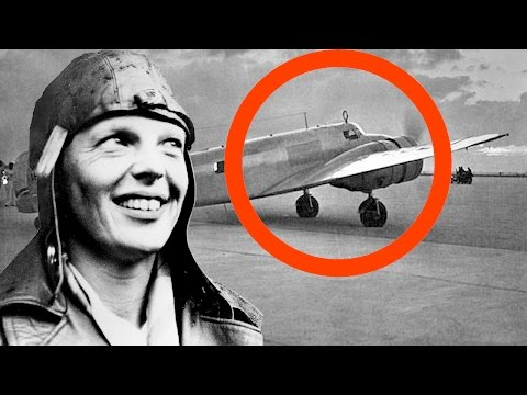 The Mysterious Case Of Amelia Earhart Has Finally Been Exposed