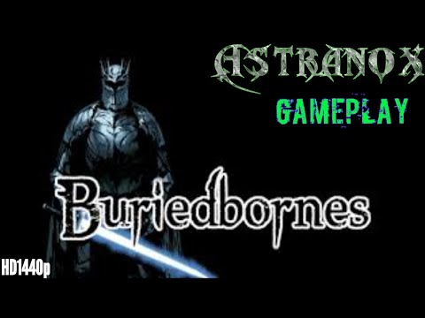 Buriedbornes Gameplay Review #52 - Buriedbornes Guide Strategy Tips Tricks Android Game IOS Mobile