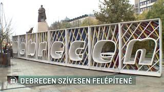 Debrecen több fejlesztést is átvállalna Budapesttől 19-11-08