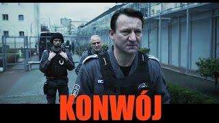 KONWÓJ recenzja Kinomaniaka