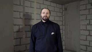 видео Стены в новостройке: как отделывать поэтапно, ремонт