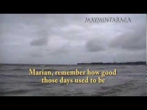 MARIAN, The Cats, editor: maymintaraga