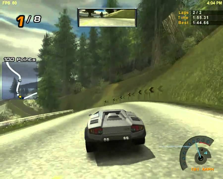 need for speed hot pursuit 2 ai advanced difficulty vs lamborghini countach 5000 s 1986 youtube. Black Bedroom Furniture Sets. Home Design Ideas