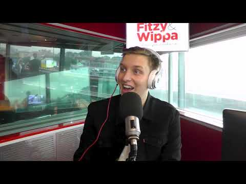 George Ezra got freaked out by Elton John Mp3