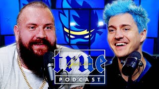 NINJA | True Geordie Podcast #125