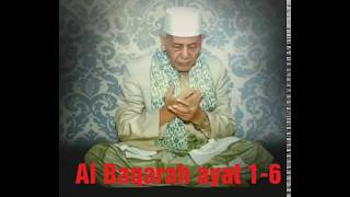 Video Tafsir Al Baqarah 1-6 kh Sya'roni ahmadi download MP3, 3GP, MP4, WEBM, AVI, FLV Juni 2018