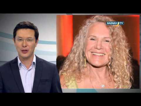 'The world of startups' #6 (08.03.2016)-Kazakh TV-eng