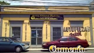 TURISMO TV, COMERIO, PUERTO RICO, 15 DE ABRIL DE 2014