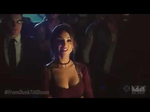 Santanico y Seth From Dusk Till Dawn Season 3