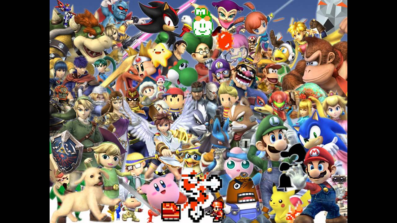 Top Videospiele