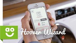 Hoover Assistent | Erstellen einer Angeschlossenen Küche | ao.com