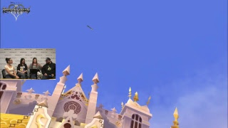 KINGDOM HEARTS HD 1.5 + 2.5 ReMIX Launch! thumbnail