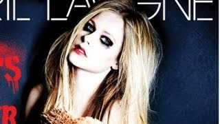 "Avril Lavigne New Song ""Here"
