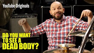 A Body and an Ex-Roommate (with Paul Scheer) - Do You Want to See a Dead Body? (Ep 15)