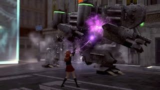 Final Fantasy Type-0 HD - Combat System Gameplay Trailer (PS4/Xbox One)