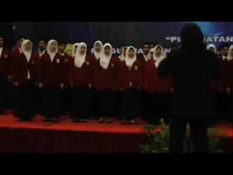 Mars Muhammadiyah