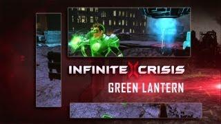 Infinite Crisis Profile: Green Lantern