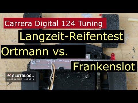 langzeit-reifentest:-ortmann-vs.-frankenslot-#carrera-digital-tuning