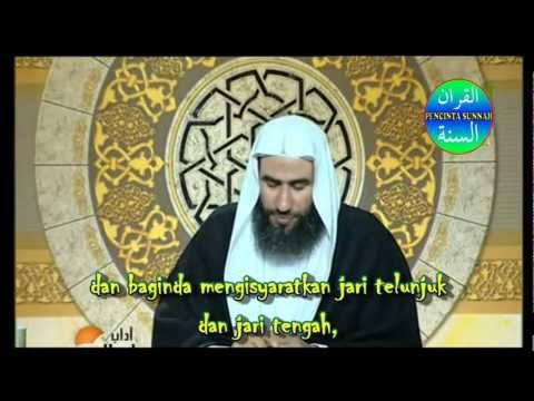 Ummat Islam Dilarang Memakai Cincin Pada Dua Jari