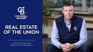 Coldwell Banker | Real Estate of the Union - April 2020