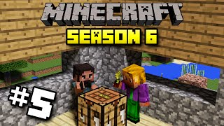 #5 Minecraft | WondermentMC Season 6 - One Big Old Cave