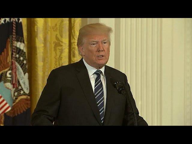 Trump denuncia que hubo un espía del FBI en su campaña