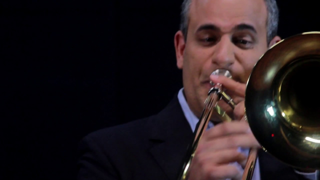 Trombones De Costa Rica Intro Youtube
