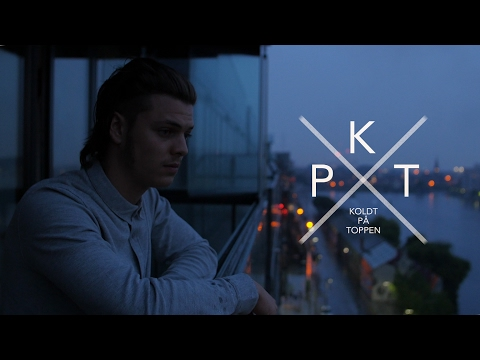 Koldt på toppen // Alex Høgh Andersen (Short mockumentary) [Cold at the Summit]