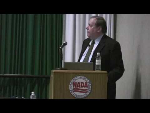 Paul Taylor, New Car Sales Projections, Chief Economist