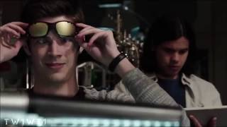 The Flash Season 1 Gag Reel