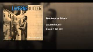 Backwater Blues