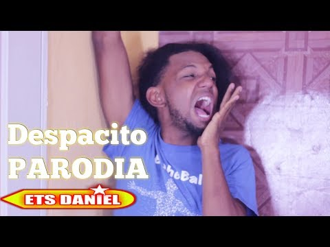 Luis Fonsi - Despacito ft. Daddy Yankee | Parodia