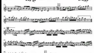 Klarinetten Muckl -Klarinettenmuckl