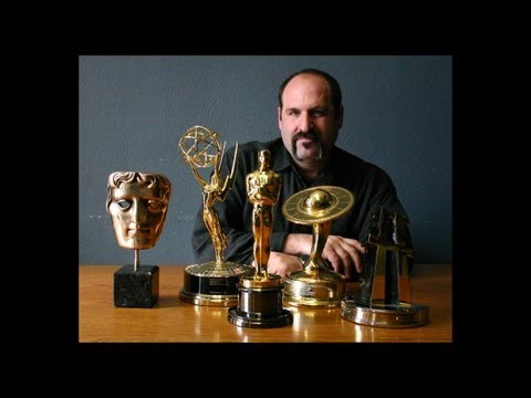 Howard Berger - Monster Maker Interview with the Academy Award winning co-founder of KNB EFX GROUP