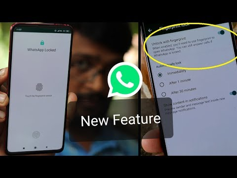 Finally WhatsApp Add This New Update Feature For Android | How To Use