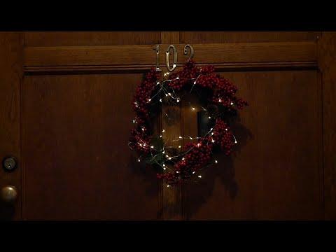 Emmanuel College Christmas Greetings 2019