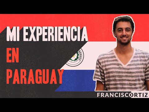 ¡Mi increíble viaje por Paraguay! | FB Live