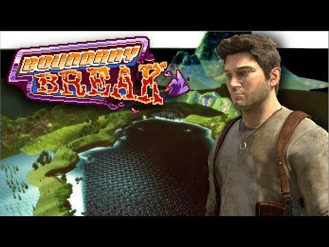 Off Camera Secrets | Uncharted - Boundary Break