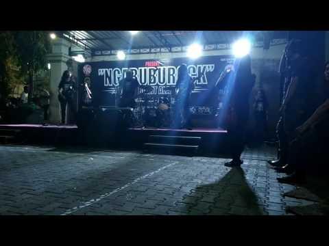 Jecovox - sang saka merah putih, cover by ROCK AREA feat JOJO