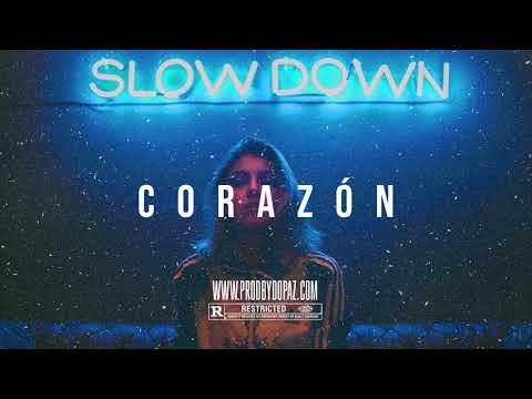 """Download [FREE] """"Corazón"""" - Rosalía x Rema Afrobeat Type Beat"""