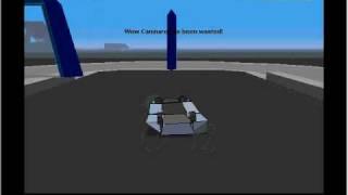 NFM S version 5.0 - 2010 Test Video