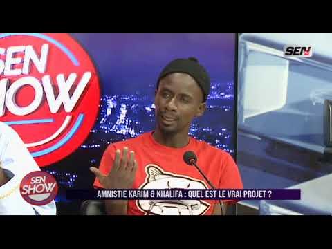 Aly khoudia Diaw : Macky Sall est victime de la psychose du
