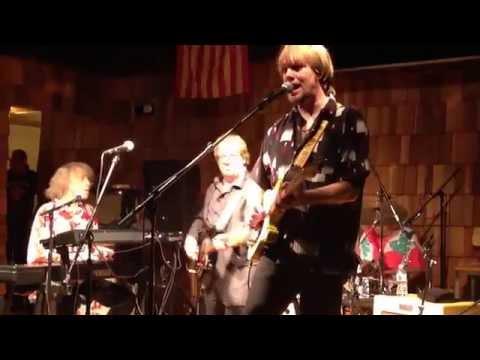 NRBQ at Leesburg VA July 23, 2015