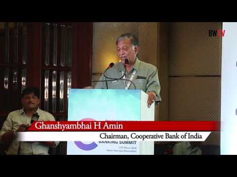 Cooperative movement in India - Role of Cooperative Banks towards Nation Growth