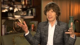 Behind the Scenes: The Rolling Stones: Sweet Summer Sun - Return to Hyde Park