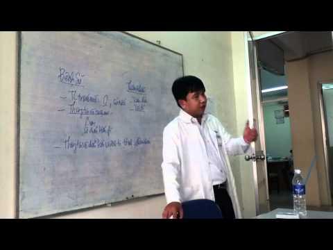 Cách làm bệnh án (phần 3)