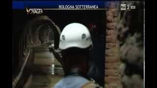 Voyager - Bologna sotterranea